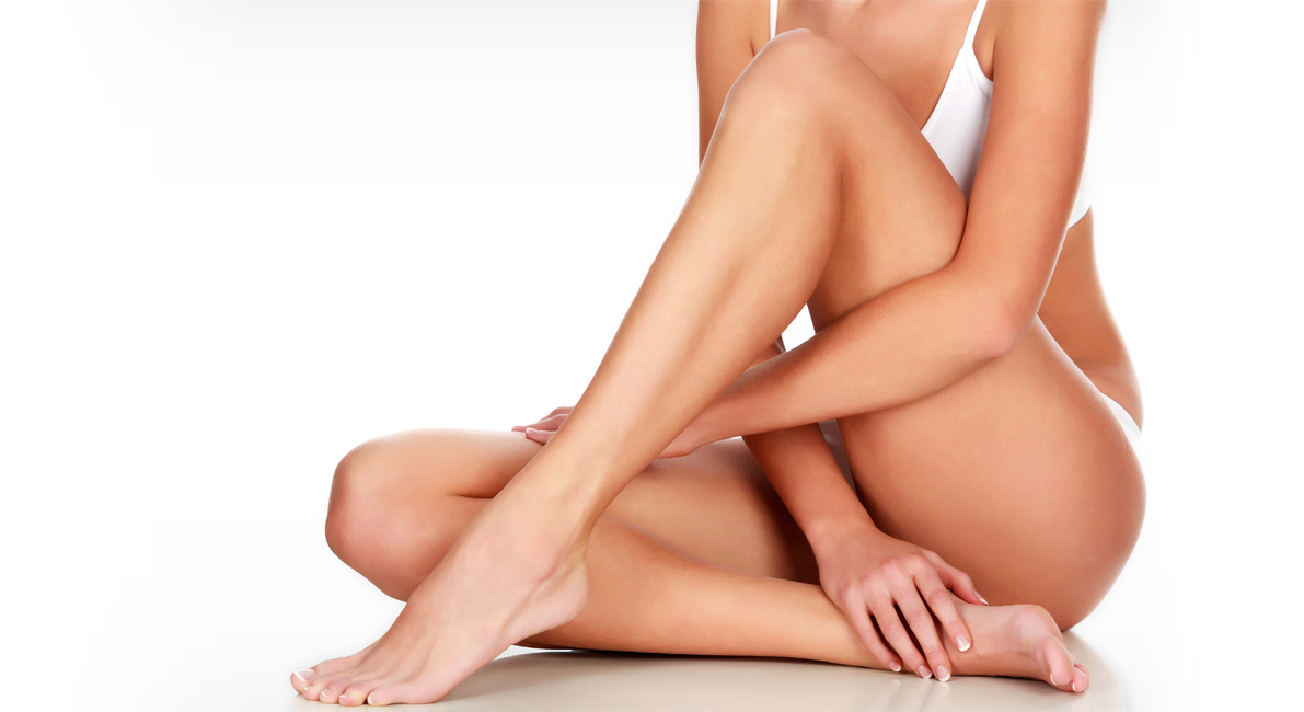 Waxing & Sugaring bei BeautyConcept